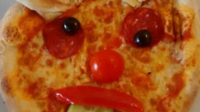 Peppers Regensburg Kids eat free