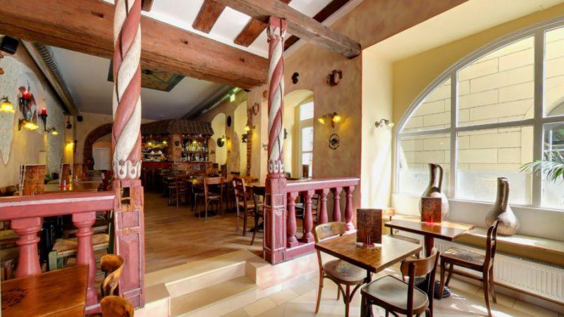 Permalink to:Peppers – Mexikanisch Essen gehen in Regensburg