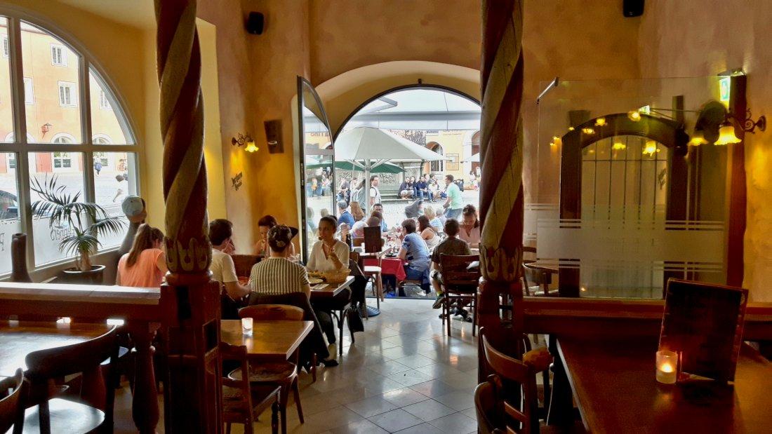 Regensburg Essen Bestellen