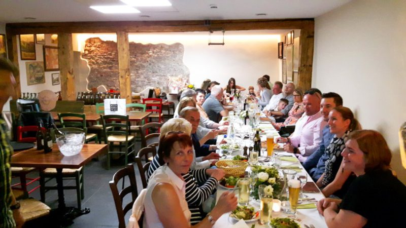 Tolle Eventlocation in Regensburg – Partylocation Altstadt
